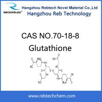 REBTECH Glutathione CAS NO.70-18-8 supplier