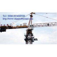 QTZ125A tower crane thumbnail image