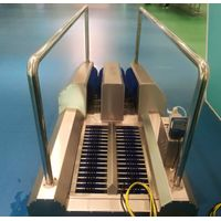 Automated Boot Scrubbers On The Market for the Most Demanding Environments