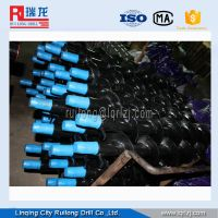 Factory direct sale soil twist drilling pipe