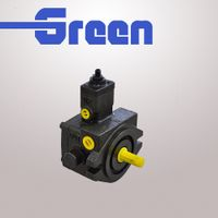 low pressre VP VVP variable displacement vane pump