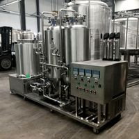 100l beer brewing equipment thumbnail image