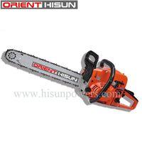 52cc hotsales gaosline 2 stroke chain saw/ wood cutting machine thumbnail image