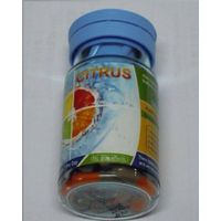 Hot Selling Citrus Fit Weight Loss Diet Pills Citrus Fit/OEM Weight Loss Diet Pill with Private Labe