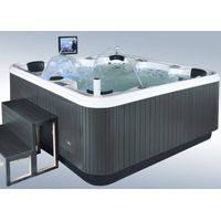 spa tub/whirlpool spa tub/outdoor spa tub/massage bathtub