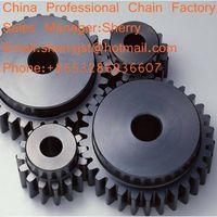 Industrial Chain Wheel Sprocket (DIN, ISO 12B-1)