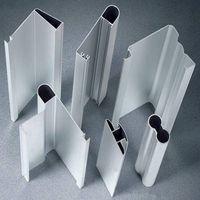 magnesium alloy extrusion profile
