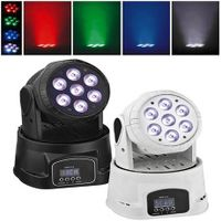 LED mini moving head wash mini cheap light