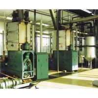 Medium& Small Scale complete oil press equipment thumbnail image