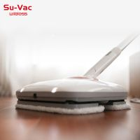 SUVAC DV-8901 Cordless Electric Reciprocating-motion Mop Cleaner with 110min Super long use,Floor Cl thumbnail image