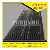 PVC infill width 1220mm with any length for cooling tower thumbnail image