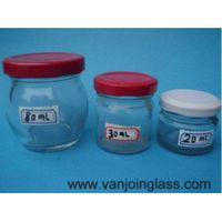 glass jar-1