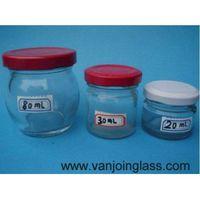 glass jar-1