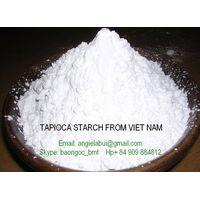 Tapioca starch, tapioca flour, tapioca pearl thumbnail image