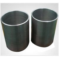 High purity tungsten crucible