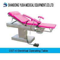 DST-4 surgical table