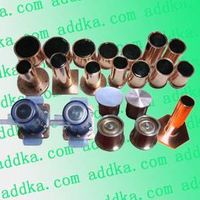 Thick Copper Heat Pipe thumbnail image
