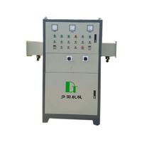 RF heating generator