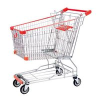 cheap shopping cart trolley