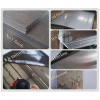 304/304L cold rolled stainless steel coil/sheet thumbnail image
