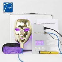 LED mask light photon skin rejuvenator