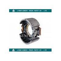 HOWO brake shoe AZ9761340106
