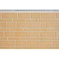 Brick Style Exterior Wall Panel