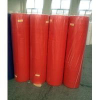 Polypropylene nonwoven fabric roll