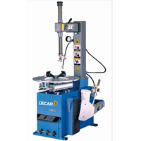 Economical tyre changer TC900 manual machine 220v from factory