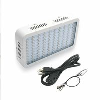 300W LED Grow Light for Indoor Greenhouse Hydroponics Plants Growing