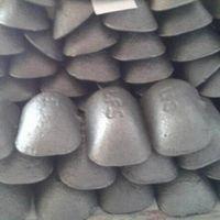 Pig Iron, Cast Iron, Steel Billets, Steel Ingots. thumbnail image