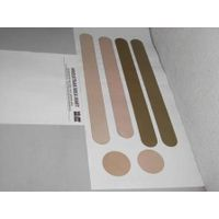 Mica shields-sheets-gaskets for protection of Gauge Glasses, Sight Glasses.