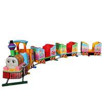 Mini Train With Track