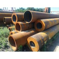 Hot Rolled Seamless Steel pipe thumbnail image
