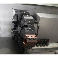 CK36 CNC Lathe machine Milling Center Turning Center thumbnail image