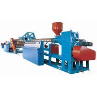 PP,PE,PS,ABS,PVC sheet production line thumbnail image