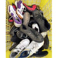 cheap used mens shoes wholesale in bales