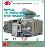 power transformer, oil immersed transformer