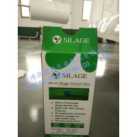 LLDPE Blown Silage Wrap Film for Silage Packing