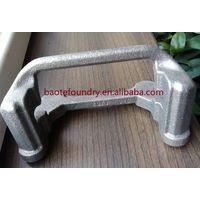 ts16949 ductile iron castings auto parts thumbnail image