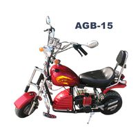gasoline scooter(agb-15)