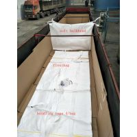 Factory cheaper price truck flexitank with ISO certification