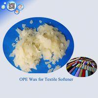 Oxidized Polyethylene Wax for Textile Softener thumbnail image