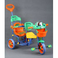 Children tricycle (F-9966)