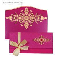 Hindu Wedding Cards thumbnail image
