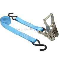 Stainless Ratchet Straps Ratchet Tie Down Straps with hooks