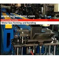 Superda Machine Box Electric Cabinet Enclosure Production Line