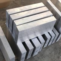Hot rolled magnesium alloy plate as per ASTM B90/B90M