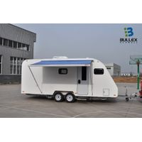 Camper trailers Autralian standards for sale
