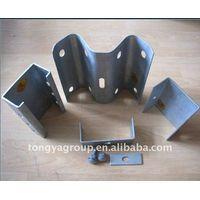 two wave galvanize guardrail thumbnail image